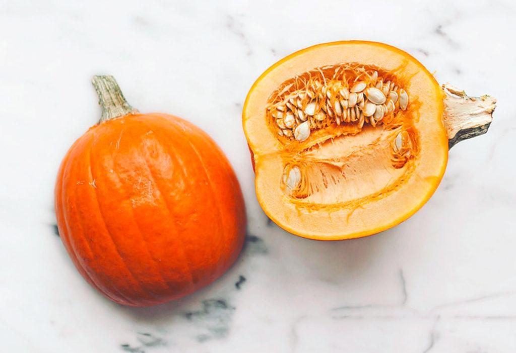 L'abu Pumpkin Seed